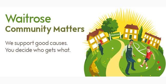 Waitrose Matters