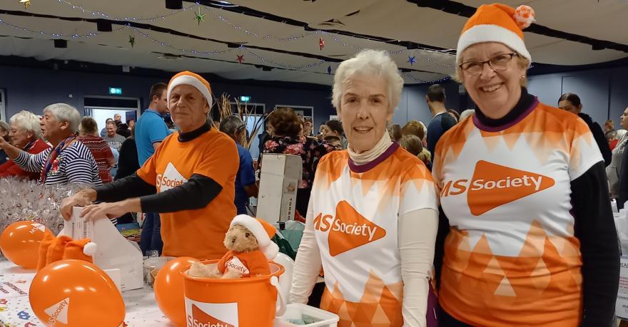 Charities Christmas Fayre