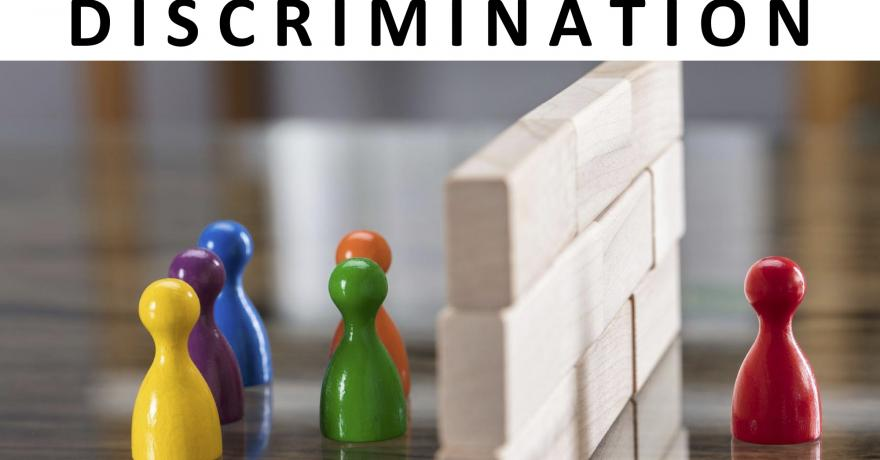 Draft Proposals for New Discrimination Legislation